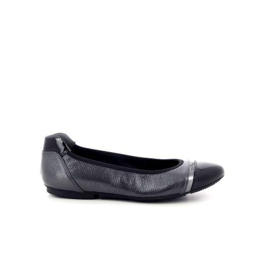 Hogan damesschoenen ballerina zwart 197599