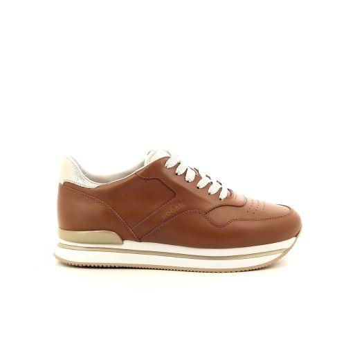 Hogan damesschoenen sneaker naturel 191869
