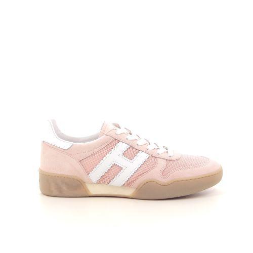 Hogan damesschoenen sneaker rose 191902