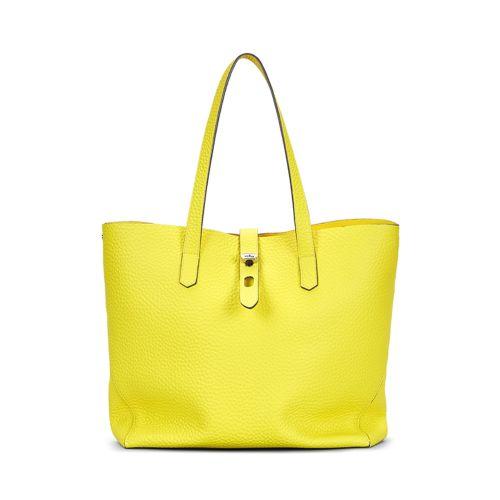 Hogan tassen handtas geel 192061