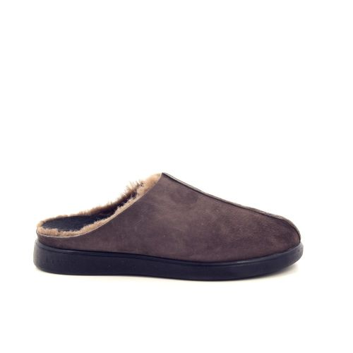 Romika  pantoffel d.bruin 199439