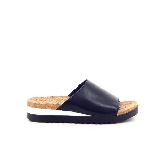 Romika damesschoenen sleffer zwart 193055