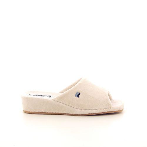 Romika damesschoenen pantoffel beige 189809