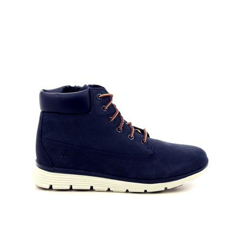 Timberland kinderschoenen boots blauw 187417