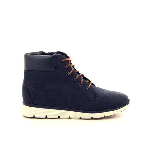 Timberland  boots donkerblauw 187418