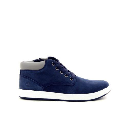 Timberland kinderschoenen boots blauw 187423