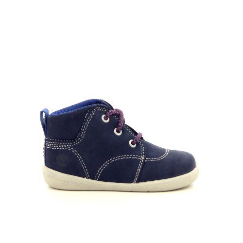 Timberland  boots donkerblauw 187407