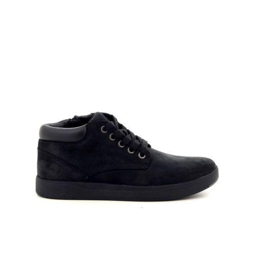 Timberland  boots zwart 187426