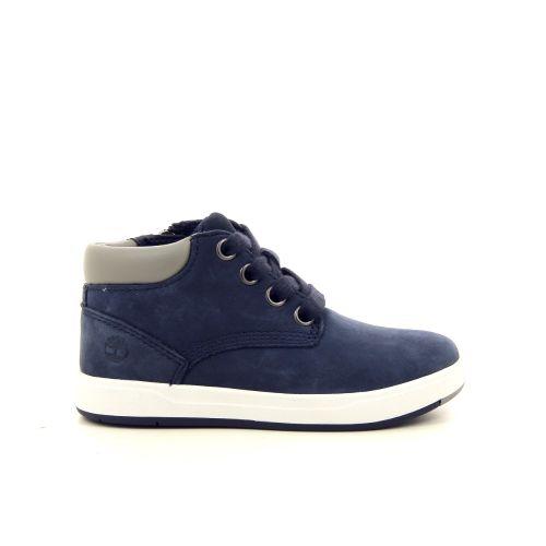 Timberland  boots donkerblauw 187422