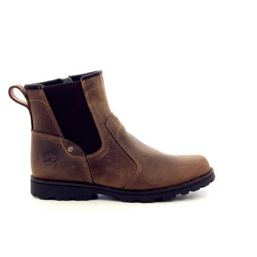 Timberland  boots bruin 187416