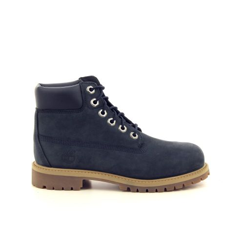 Timberland kinderschoenen boots blauw 187445