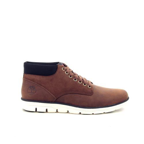Timberland herenschoenen boots cognac 187399