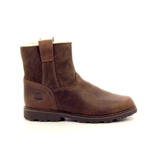Timberland kinderschoenen boots bruin 187413