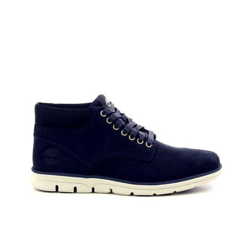 Timberland herenschoenen boots blauw 187397