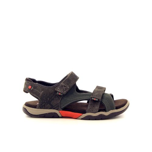 Timberland kinderschoenen sandaal kaki 182823