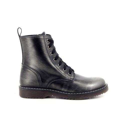 Bi key kinderschoenen boots grijs 189067