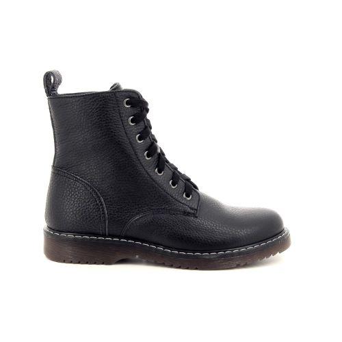 Bi key kinderschoenen boots zwart 189067