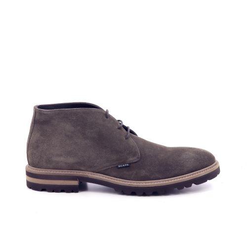 Scapa scarpe  boots kaki 199408