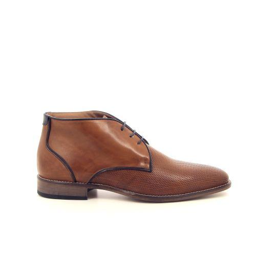 Scapa scarpe solden boots cognac 183273