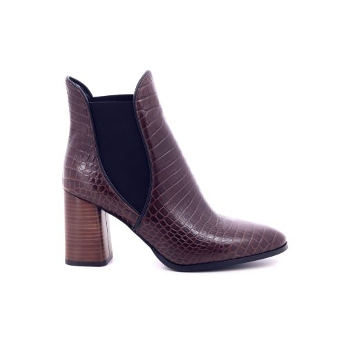 Scapa scarpe damesschoenen boots zwart 199508