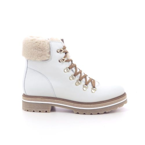 Scapa scarpe damesschoenen boots naturel 199502
