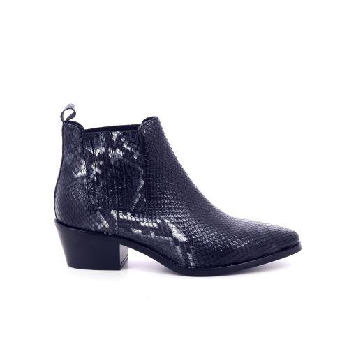 Scapa scarpe  boots donkerblauw 199511
