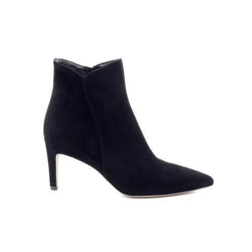 Scapa scarpe damesschoenen boots zwart 200392
