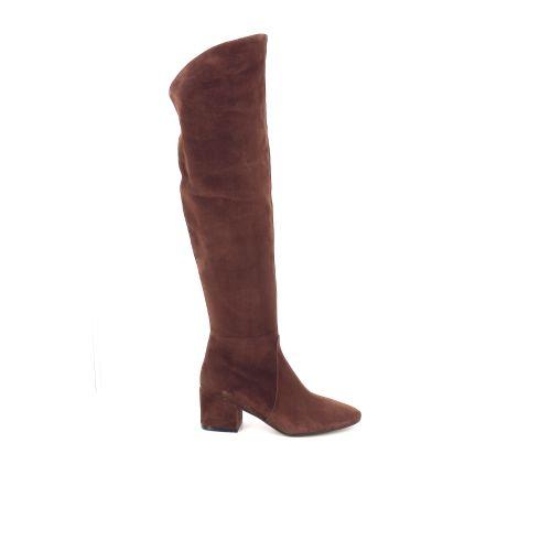 Scapa scarpe damesschoenen laars naturel 200395