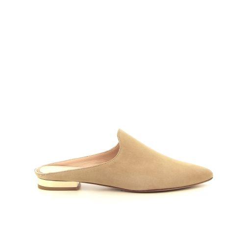 Scapa scarpe damesschoenen sleffer camelbeige 195285