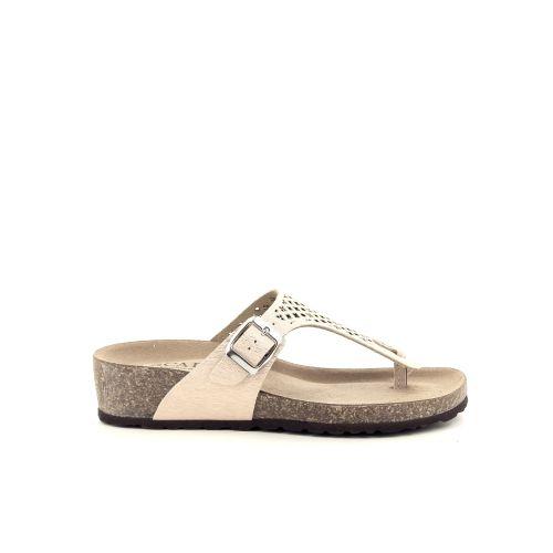 Scapa scarpe damesschoenen sleffer poederrose 195288