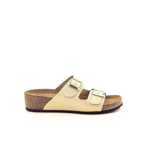 Scapa scarpe damesschoenen sleffer platino 195289