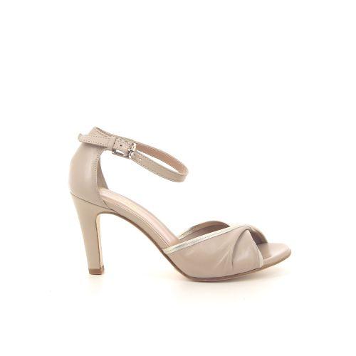 Scapa scarpe damesschoenen sandaal zwart 182076
