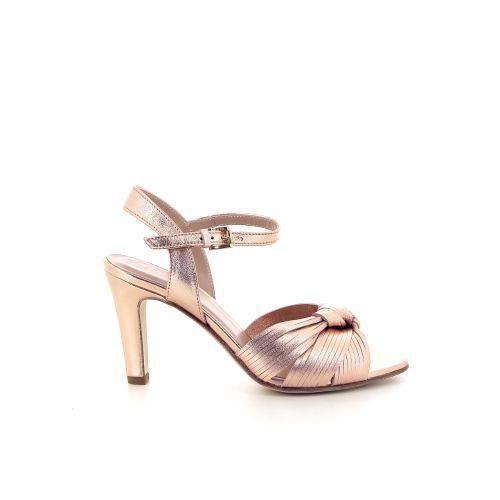 Scapa scarpe damesschoenen sandaal zilver 182074