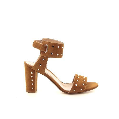 Scapa scarpe damesschoenen sandaal naturel 184907