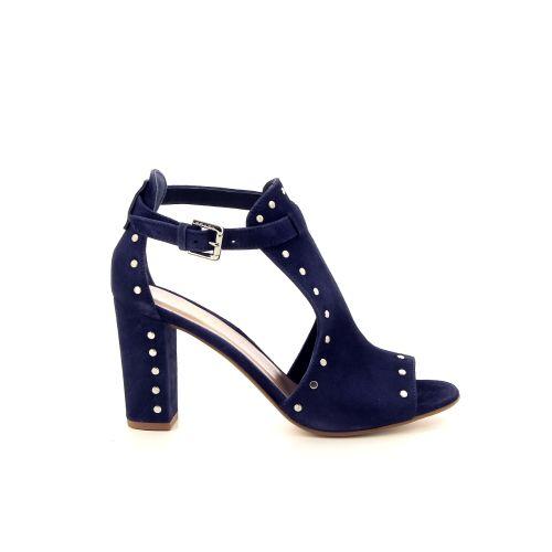 Scapa scarpe damesschoenen sandaal taupe 184909