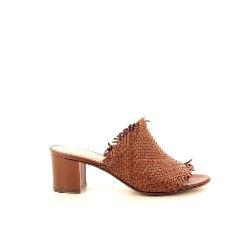 Scapa scarpe damesschoenen sleffer naturel 195316