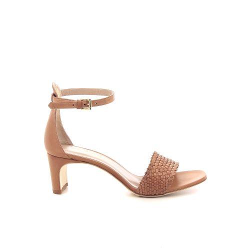 Scapa scarpe damesschoenen sandaal naturel 195282