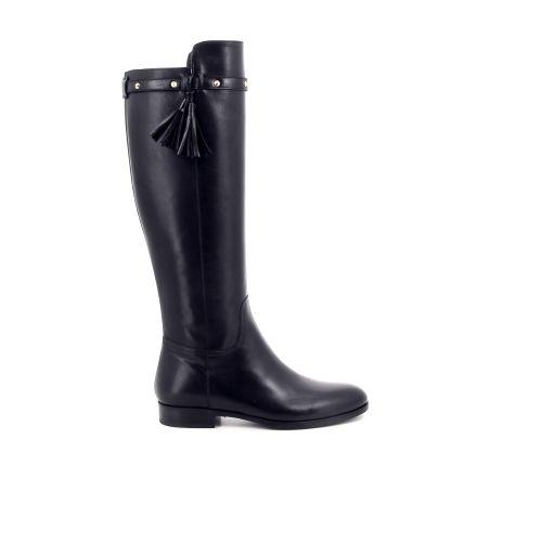 Scapa scarpe damesschoenen laars zwart 179697