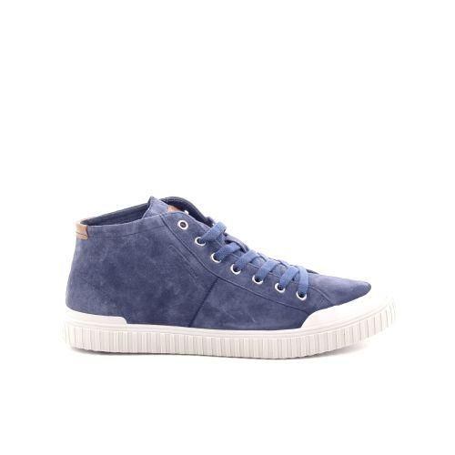 Camel active herenschoenen boots jeansblauw 170822