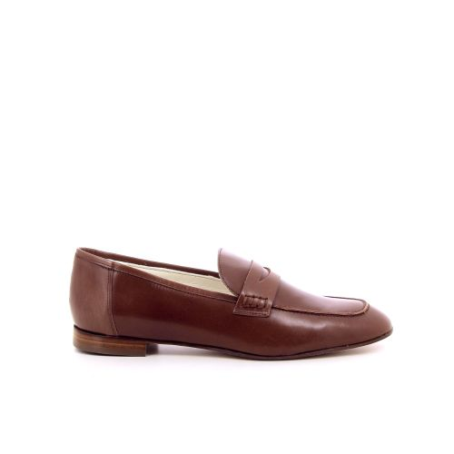 La ross damesschoenen mocassin naturel 193560