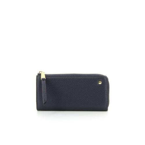 Abro accessoires portefeuille blauw 20831