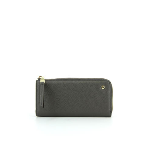 Abro accessoires portefeuille grijs 20831
