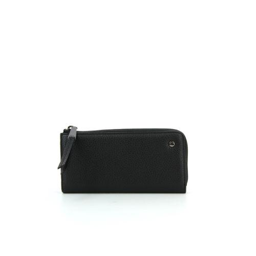 Abro accessoires portefeuille zwart 20831
