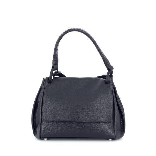 Abro tassen handtas zwart 179630