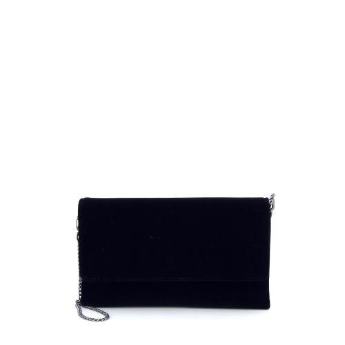 Abro tassen handtas zwart 179613