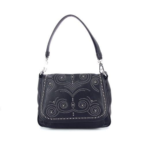 Abro tassen handtas zwart 179605