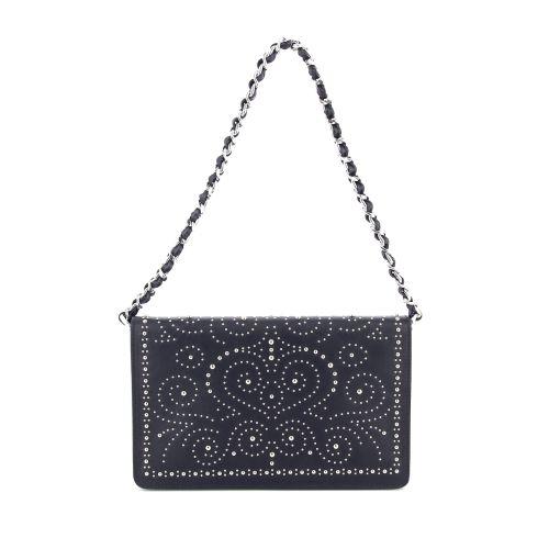 Abro tassen handtas zwart 179606