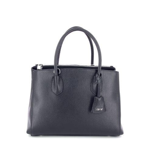 Abro tassen handtas zwart 185485