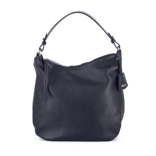 Abro tassen handtas zwart 185496