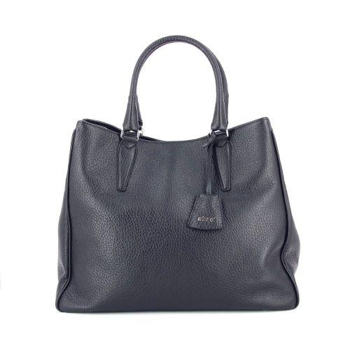 Abro tassen handtas zwart 185456